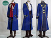 Sergay Wang of My-Otome, Cosplay costume set
