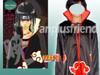 Naruto Cosplay, Itachi Uchiha's Cloud Cloak
