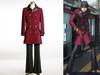 Persona 3 Cosplay, Shinjirou Aragaki Costume Jacket