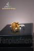 "Optional item:    Rozen Maiden Cosplay, the ""Medium"" Lolita Rose Ring (SKU: P00045) $3.09"