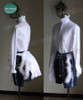 blouse and breeches with optional item P00002 ($30.00)