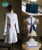 KILL la KILL Cosplay Satsuki Kiryuin Costume School Uniform Set