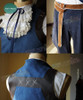 Final Fantasy IX Cosplay Zidane Tribal Costume Set