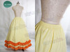 Special Offer: Disney Super Mario Bros. Cosplay Princess Daisy Costume Outfit* Lady 75 Instant Shipping
