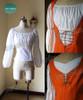 Final Fantasy IX Cosplay Garnet Costume Set
