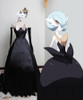 Pokemon Cosplay, Shiny Mega Gardevoir Dress Set