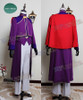 Yu-Gi-Oh! Arc V Cosplay, Joeri Costume Set