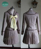New Kamisama Hajimemashita Cosplay, Nanami Momozono Uniform Set