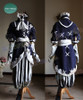 Final Fantasy XIV Cosplay, Black Mage Costume