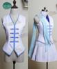 Love live! School Idol Project Cosplay, Hoshizora Rin Uniform Costume Set