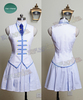 Love live! School Idol Project Cosplay, Hoshizora Rin Uniform Costume Set