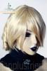 Last Chance: Victorian Lolita/Elegant Gothic:Large Vertical Aristocrat Curls Coil Wig*Blonde Mix