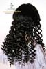 Last Chance: Victorian Lolita/Aristocrat Gothic:Small Vertical Curls Coil Wig*Black