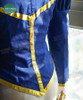 Fate Stay Night Cosplay, Saber Combat Outfit Costume