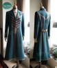 Loki: Agent of Asgard Cosplay, Loki Coat Costume