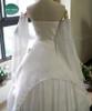 Final Fantasy XV (FF15 Game) Cosplay, Luna (Lunafreya Nox Fleuret) White Wedding Maxi Dress Costume Set