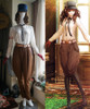 Code: Realize Cosplay, Cardia Beckford Steampunk Costume Set