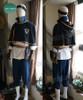 Black Clover Cosplay, Asta Costume Set