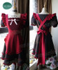 Yumeiro Patissiere Cosplay, Chocolat Maid Costume Set