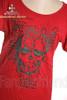 Detail View (Red + Black Version)