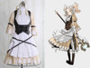 Fire Emblem:Awakening Cosplay Lissa Costume Outfit