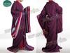 Genji Monogatari Senneki Cosplay Princess Fujitsubo junihitoe(12 layer kimono) Costume Outfit