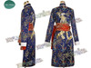 Namco Game,Tekken Cosplay,Lei Wulong Costume Set