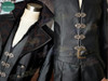 Once Upon a Time (TV series) Cosplay, Captain Hook Costume Outfit