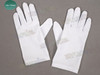 Optional items:   a pair of white spandex gloves $3.00