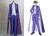 Sailor Moon Cosplay King Endymion Costume Outfit