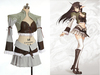 Shinning Tear x Wind Cosplay Xecty Ein Costume Set