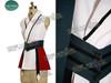 Blazblue: Calamity Trigger Cosplay, Jin Kisaragi Costume Set