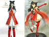 Fate Stay Night Cosplay, Tohsaka Rin's Costume