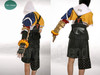 Final Fantasy X Cosplay, Tidus Fine Costume Set