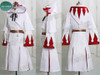 Final Fantasy XIV Cosplay White Mage Costume Outfit