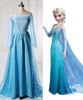 Disney Frozen ( Movie) Cosplay, Elsa Costume Adult Women Outfit