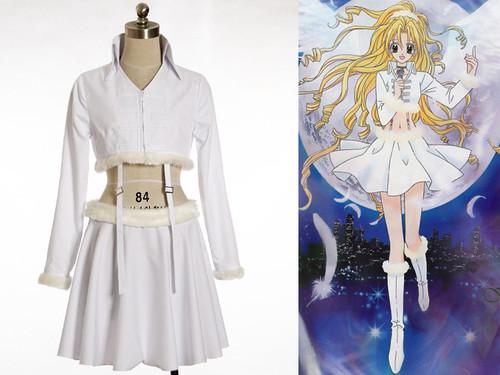 Full Moon wo Sagashite Cosplay Full Moon Costume Set