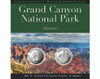Grand Canyon National Park Quarter Collection