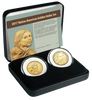 2017 Native American Dollar 2 Coin Set - Both Mints