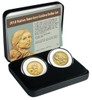 2018 Native American Two Coin Set