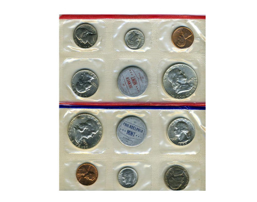 1959 US Mint Set