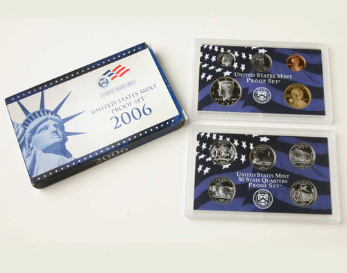 2006 United States Proof Set