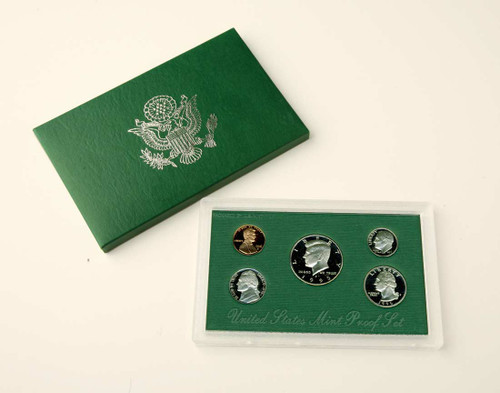 1995 United States Proof Set