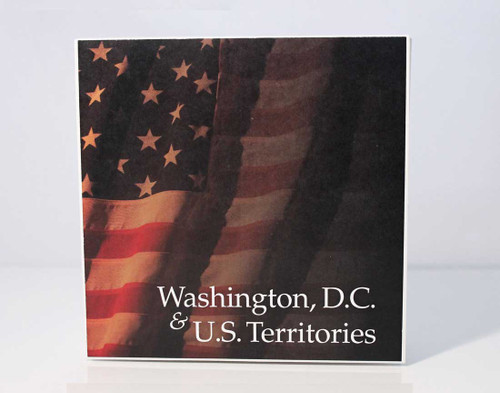 District & Territory Collector Box