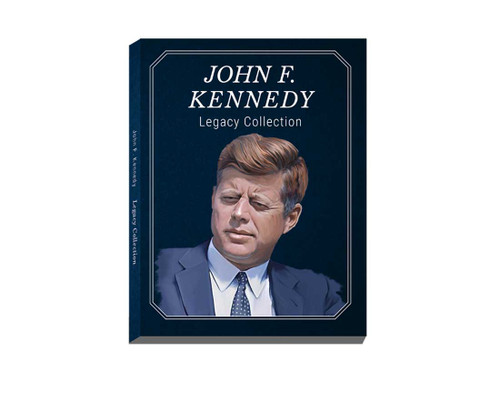 John F. Kennedy Legacy Collection