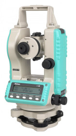 Nikon NE-100 Series Electronic Digital Theodolites