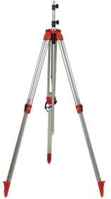 Crain Aluminum Tripod with Antenna Mast 5300-12