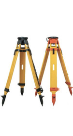 SECO Birchwood Dual Lock Round Head Tripod