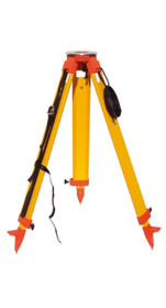 Nedo Wood Tripod Surveyors Grade