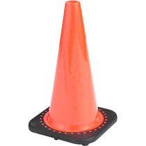 JBC RS70032C 28 inch Safety Cone Orange